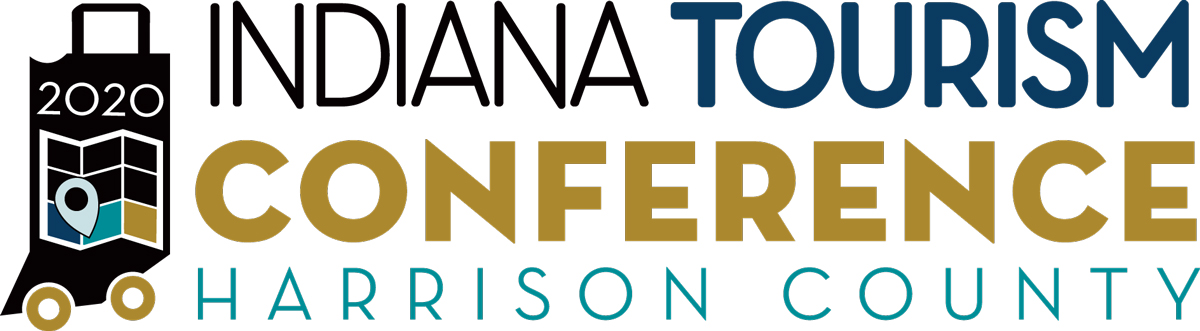 Indiana Tourism Association Conference Logo